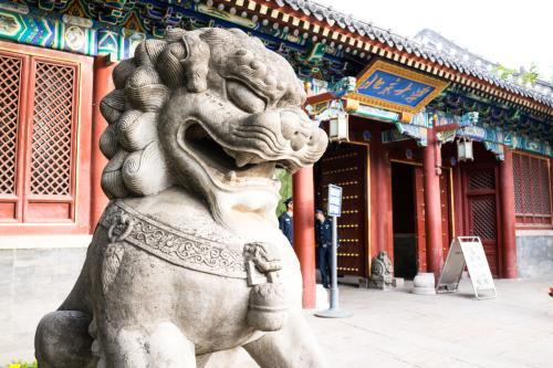 北京大学新营销实战高级研修班