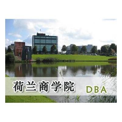 荷兰商学院工商管理博士(DBA)招生简章